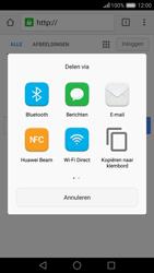 Huawei Nova - Internet - Internetten - Stap 20