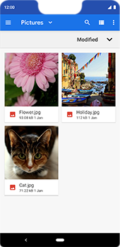 Google Pixel 3XL - MMS - Sending a picture message - Step 15