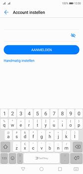 Huawei P20 - Dual SIM - E-mail - e-mail instellen: IMAP (aanbevolen) - Stap 6