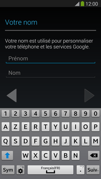Samsung N9005 Galaxy Note III LTE - Applications - Télécharger des applications - Étape 5
