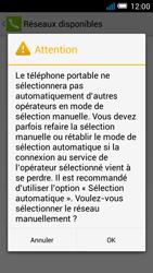 Alcatel POP C7 (OT-7041X) - Réseau - utilisation à l'étranger - Étape 11