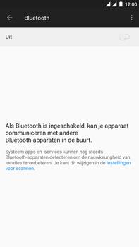 OnePlus 3 - Android Oreo - Bluetooth - koppelen met ander apparaat - Stap 7