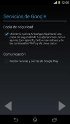 Sony Xperia M2 - Aplicaciones - Tienda de aplicaciones - Paso 14