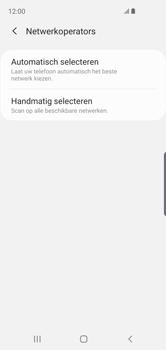 Samsung Galaxy S10e - Bellen - in het binnenland - Stap 7