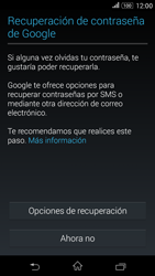 Sony Xperia E4g - Aplicaciones - Tienda de aplicaciones - Paso 11