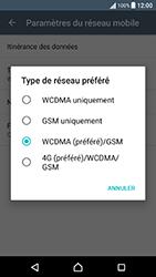 Sony Xperia X Performance (F8131) - Réseau - Activer 4G/LTE - Étape 7