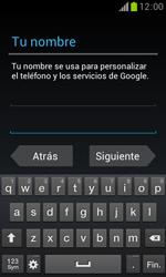 Samsung S7560 Galaxy Trend - Aplicaciones - Tienda de aplicaciones - Paso 6