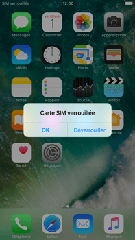 Apple Apple iPhone 6 Plus iOS 10 - Internet - Configuration manuelle - Étape 15