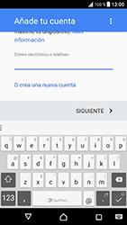 Sony Xperia XZ - Android Nougat - E-mail - Configurar Gmail - Paso 10