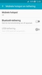 Samsung Galaxy A5 2016 (SM-A510F) - WiFi - Mobiele hotspot instellen - Stap 5