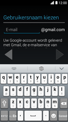 Huawei Ascend Y530 - Applicaties - Account aanmaken - Stap 7