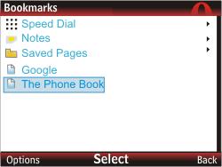 Nokia C3-00 - Internet - Internet browsing - Step 10