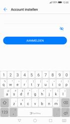 Huawei P10 - E-mail - Handmatig instellen - Stap 8