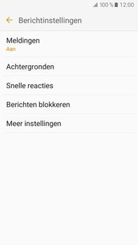 Samsung Galaxy J7 (2016) (J710) - SMS - SMS-centrale instellen - Stap 6