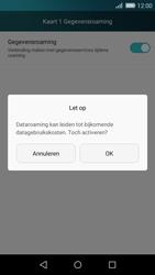 Huawei P8 Lite - Internet - handmatig instellen - Stap 8