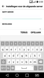 LG K4 (2017) (LG-M160) - E-mail - Instellingen KPNMail controleren - Stap 19