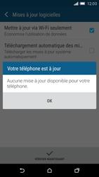 HTC One M9 - Réseau - Installation de mises à jour - Étape 8