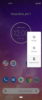 Motorola One Vision - Internet (APN) - Como configurar a internet do seu aparelho (APN Nextel) - Etapa 20