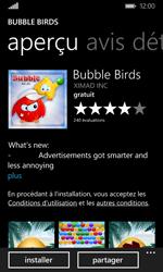 Microsoft Lumia 435 - Applications - Créer un compte - Étape 8