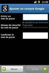Samsung S6500D Galaxy Mini 2 - Applications - Télécharger des applications - Étape 8