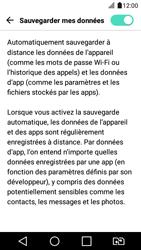 LG K4 2017 - Device maintenance - Back up - Étape 9