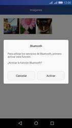 Huawei Huawei Y6 - Bluetooth - Transferir archivos a través de Bluetooth - Paso 10