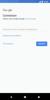 Google Pixel 2 XL - Applications - Télécharger des applications - Étape 4