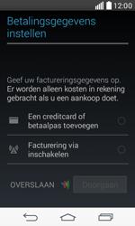 LG F60 4G (LG-D390n) - Applicaties - Account aanmaken - Stap 23