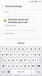 Samsung Galaxy A5 (2017) (SM-A520F) - E-mail - Instellingen KPNMail controleren - Stap 20