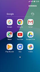 Samsung Galaxy Xcover 4 - E-mail - Handmatig instellen (gmail) - Stap 4