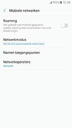 Samsung Galaxy A3 (2017) - 4G instellen  - Toestel instellen voor 4G - Stap 9