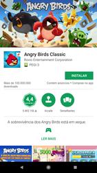 Google Pixel 2 - Aplicativos - Como baixar aplicativos - Etapa 15