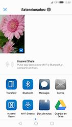 Huawei P10 - Funciones básicas - Uso de la camára - Paso 16