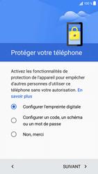 Sony Xperia XZ (F8331) - Premiers pas - Créer un compte - Étape 27