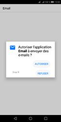 Huawei Y5 (2018) - E-mails - Ajouter ou modifier votre compte Outlook - Étape 11