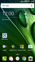 Acer Liquid Z6 Dual SIM - Troubleshooter - Appels et contacts - Étape 1