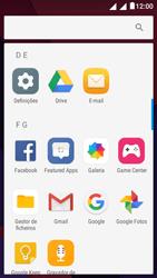 """Alcatel Pixi 4 (5"""") - Internet no telemóvel - Como ativar os dados móveis -  3"""