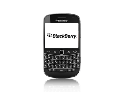 BlackBerry 9900 Bold Touch - Internet - Navigation sur Internet - Étape 12