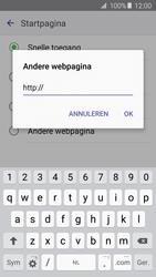 Samsung Galaxy A3 2016 - Internet - Handmatig instellen - Stap 25
