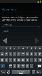 Samsung Galaxy Grand 2 4G - Premiers pas - Créer un compte - Étape 10