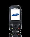Samsung C300 - Internet - Overzicht mogelijkheden - Stap 6
