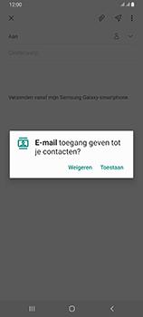 Samsung galaxy-a80-dual-sim-sm-a805fz - E-mail - Bericht met attachment versturen - Stap 6