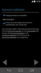 Huawei Ascend P6 (Model P6-U06) - Applicaties - Account aanmaken - Stap 17