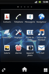 Sony ST27i Xperia Go - Internet - Configuration manuelle - Étape 17