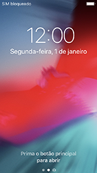 Apple iPhone 5s - iOS 12 - MMS - Como configurar MMS -  13