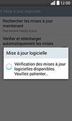 LG H220 Joy - Réseau - Installation de mises à jour - Étape 11
