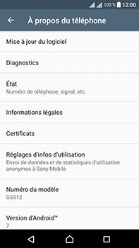 Sony Xperia L1 - Réseau - Installation de mises à jour - Étape 6