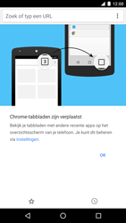 LG H791F Google Nexus 5X - Internet - hoe te internetten - Stap 5