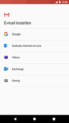 Google Pixel XL - E-mail - Handmatig instellen (outlook) - Stap 7