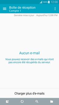 Samsung Galaxy Note 4 - E-mails - Ajouter ou modifier votre compte Yahoo - Étape 10